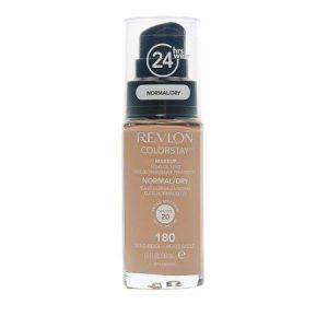 Fond de ten Revlon ColorStay Normal/Dry 180 Sand Beige SPF 20