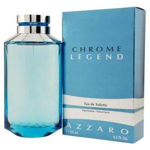 Apa de Toaleta Azzaro Chrome Legend