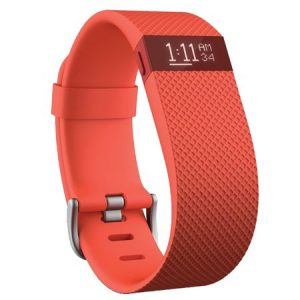 Bratara fitness Fitbit Charge HR