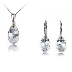 Set Bijuterii - Armonia Diamond
