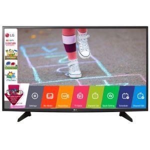 Televizor LED Game TV LG 43LK5100PLA