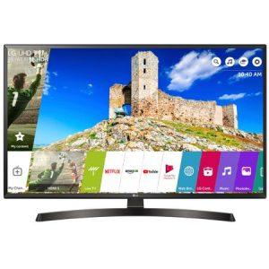Televizor LED LG Smart 49UK6470PLC