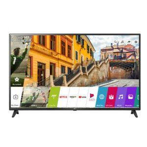 Televizor LED Smart LG 43UK6200PLA