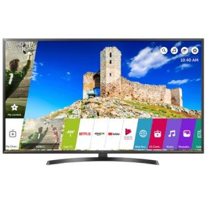 Televizor LED Smart LG 43UK6470PLC