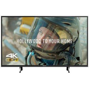 Televizor LED Smart Panasonic TX-49FX600E