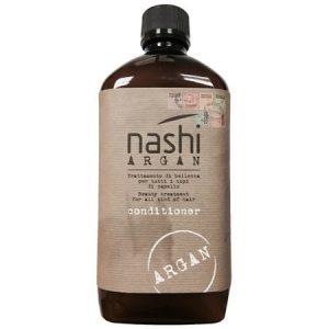 Balsam Nashi cu ulei de Argan
