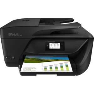 Imprimantă Inkjet HP OfficeJet 6950 All-in-One
