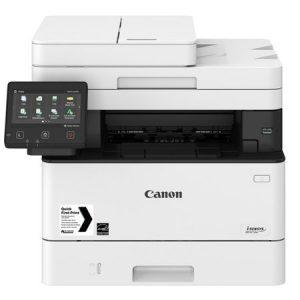 Imprimantă cu Cartuș Reîncărcabil Canon i-Sensys MF421DW