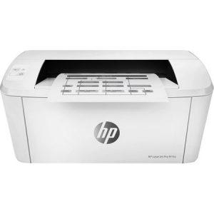 Imprimantă laser HP LaserJet Pro M15a