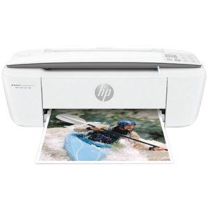Multifunctional inkjet color HP DeskJet Ink Adv 3775