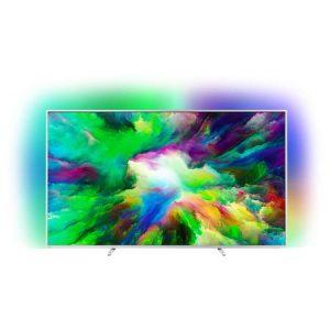 Televizor LED Android Smart Philips 75PUS7803/12