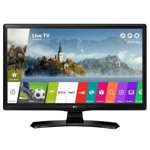 Televizor LED Smart LG 28MT49S-PZ
