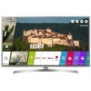 Televizor LED Smart LG 50UK6950PLB