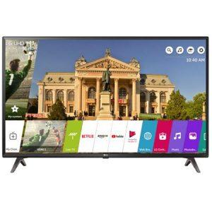 Televizor LED Smart LG 55UK6300MLB