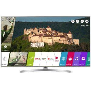 Televizor LED Smart LG 55UK6950PLB