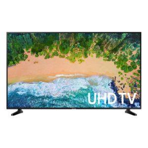 Televizor LED Smart Samsung 40NU7182