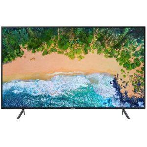 Televizor LED Smart Samsung 43NU7192