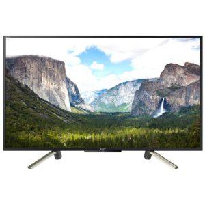 Televizor Smart LED Sony BRAVIA 50WF660