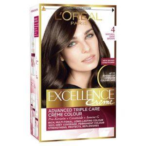 Vopsea de par permanenta cu amoniac L'Oréal Paris Excellence