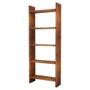 Biblioteca din lemn de pin Puqa Design