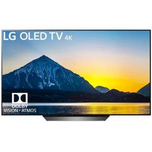Televizor OLED LG OLED55B8PLA