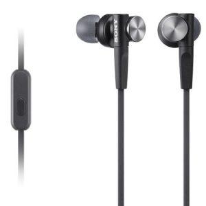 Căști in-ear Sony MDR-XB50APB