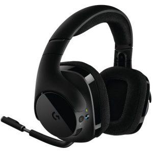 Casti gaming Logitech G533