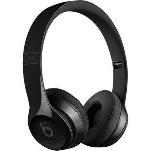 Căști audio cu Bandă Beats Solo 3 by Dr. Dre