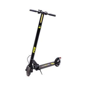 Trotineta electrica ieftină Freewheel Rider Fun