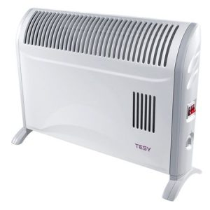 Convector Electric TESY CN 204 ZF