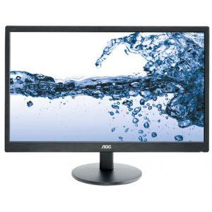 Monitor LED AOC E2270SWHN