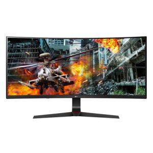 Monitor gaming curbat LG 34GL750-B